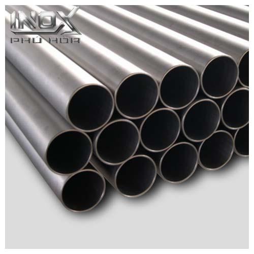 Inox ống công nghiệp 304 phi 27