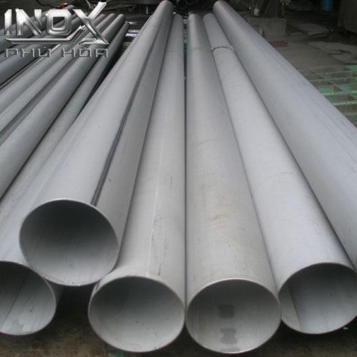 Inox ống công nghiệp 304 phi 48