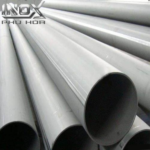 Inox ống công nghiệp 201 phi 100 3