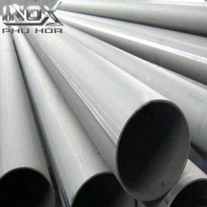 Inox ống công nghiệp 201 phi 114 3