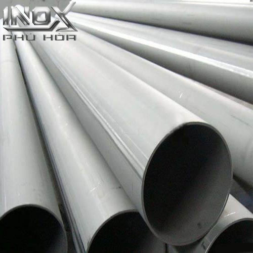 Inox ống công nghiệp 201 phi 140 3