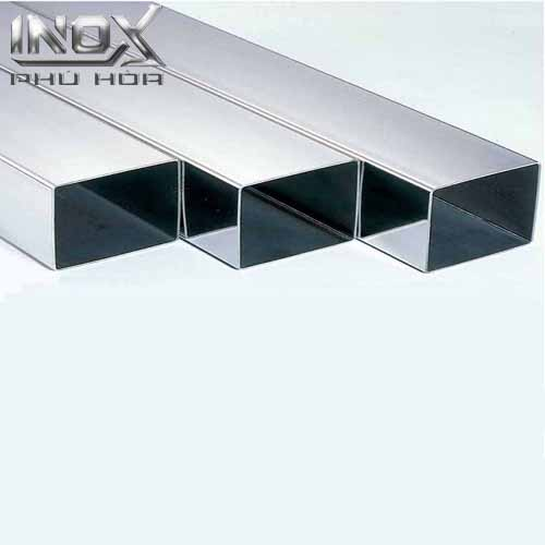 Inox hộp chữ nhật 201 10x20 2