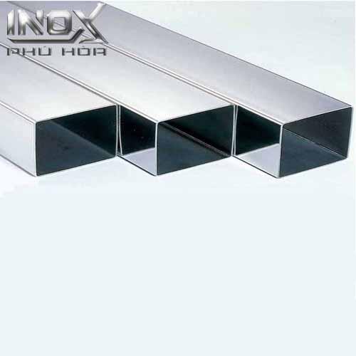 Inox hộp chữ nhật 201 10x40 3