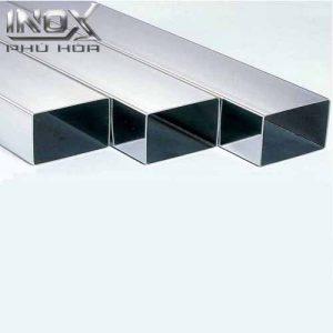 Inox hộp chữ nhật 304 10x20