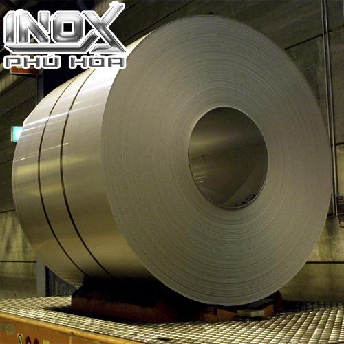 Cuộn Inox 430 dày 1.5mm 3