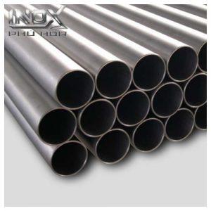 Inox ống công nghiệp 201 phi 27 3