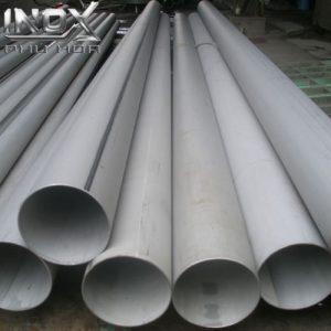 Inox ống công nghiệp 201 phi 60 3