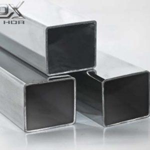 Inox hộp vuông 304 12.7 x 12.7