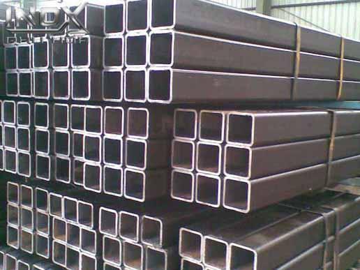 Inox hộp vuông 201 100 x 100 4