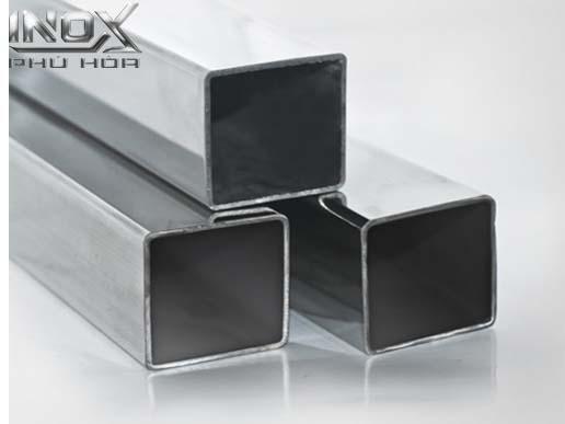 Inox hộp vuông 201 10 x 10 3