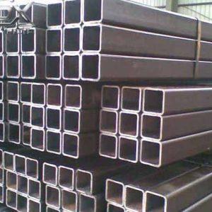 Inox hộp vuông 304 80x80