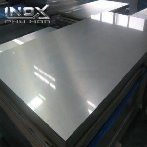 inox tấm 304 - 0.6mm