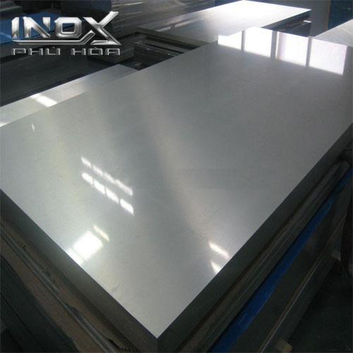 inox tấm 304 - 1 mm